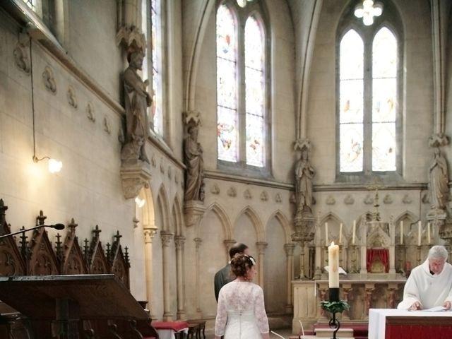 Le mariage de Jean-François et Laurie à La Houssaye, Eure 29