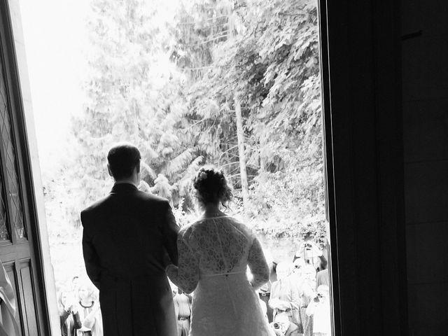 Le mariage de Jean-François et Laurie à La Houssaye, Eure 30