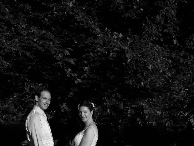 Le mariage de Jean-François et Laurie à La Houssaye, Eure 42