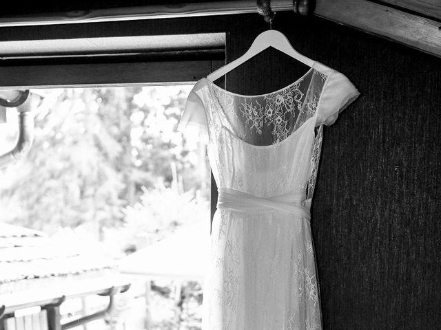 Le mariage de Sébastien et Karla à Chamonix-Mont-Blanc, Haute-Savoie 3