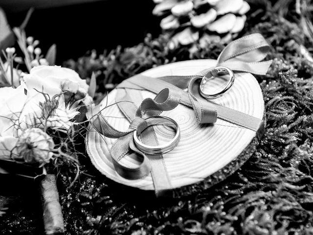 Le mariage de Sébastien et Karla à Chamonix-Mont-Blanc, Haute-Savoie 2