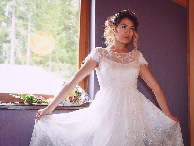 Le mariage de Sébastien et Karla à Chamonix-Mont-Blanc, Haute-Savoie 7