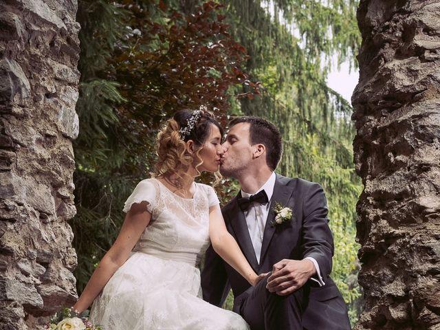 Le mariage de Sébastien et Karla à Chamonix-Mont-Blanc, Haute-Savoie 29