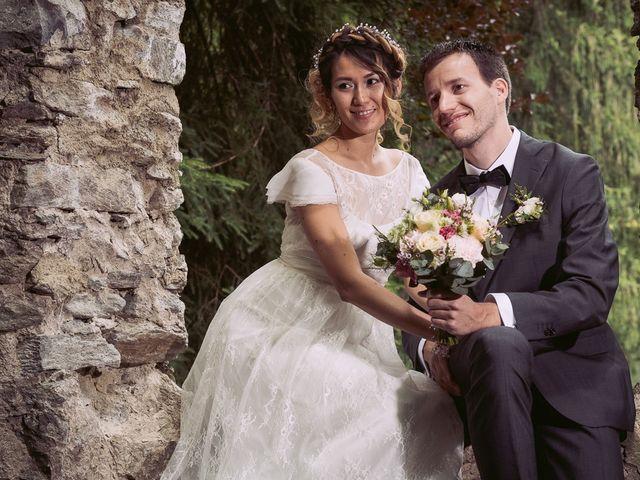 Le mariage de Sébastien et Karla à Chamonix-Mont-Blanc, Haute-Savoie 30