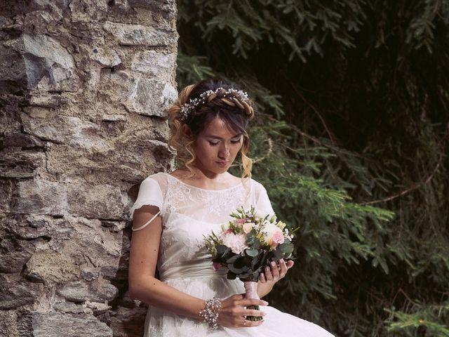 Le mariage de Sébastien et Karla à Chamonix-Mont-Blanc, Haute-Savoie 31