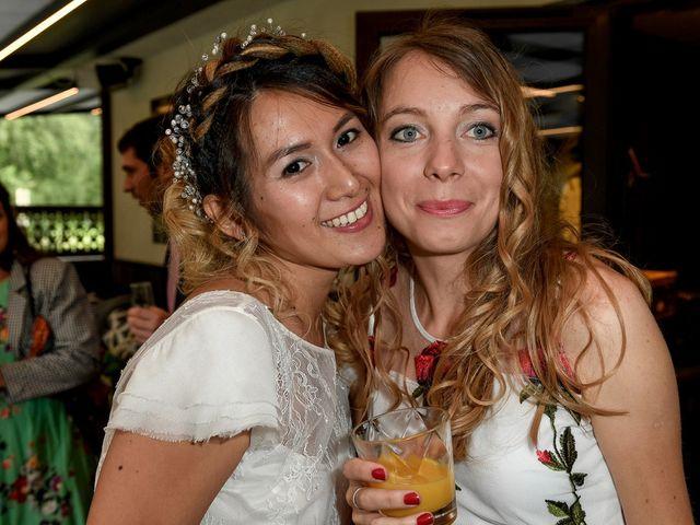 Le mariage de Sébastien et Karla à Chamonix-Mont-Blanc, Haute-Savoie 59