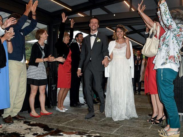 Le mariage de Sébastien et Karla à Chamonix-Mont-Blanc, Haute-Savoie 60