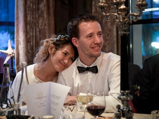 Le mariage de Sébastien et Karla à Chamonix-Mont-Blanc, Haute-Savoie 62