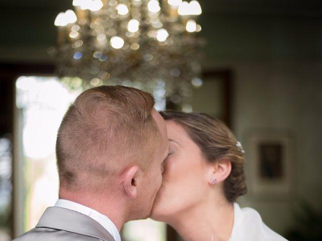 Le mariage de Valentin et Alexia à Apremont, Oise 13