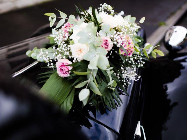 Le mariage de Geoffrey et Géraldine à Saint-Lô, Manche 27