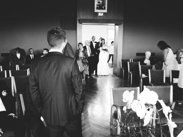 Le mariage de Geoffrey et Géraldine à Saint-Lô, Manche 29