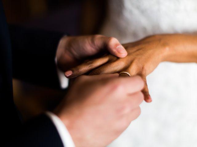 Le mariage de Geoffrey et Géraldine à Saint-Lô, Manche 35
