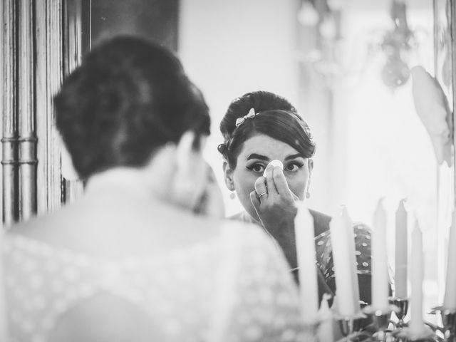 Le mariage de Etienne et Elise à Fontaine, Isère 7