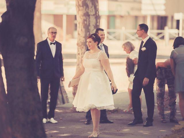 Le mariage de Etienne et Elise à Fontaine, Isère 13