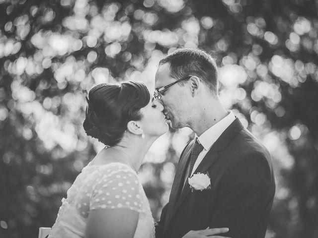 Le mariage de Etienne et Elise à Fontaine, Isère 25