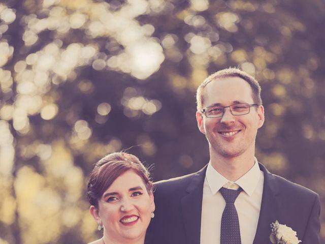 Le mariage de Etienne et Elise à Fontaine, Isère 26