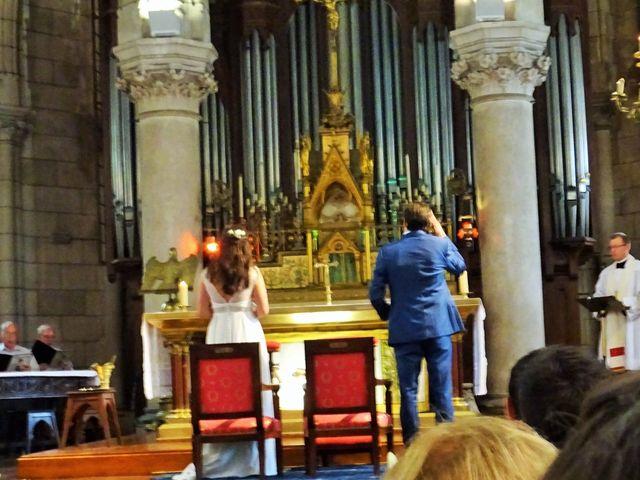 Le mariage de Xavier et Léa à Biarritz, Pyrénées-Atlantiques 2