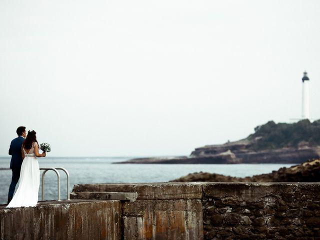 Le mariage de Léa et Xavier