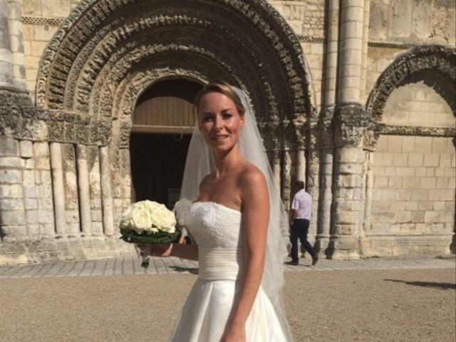 Le mariage de Marc Antoine et Julie à Saintes, Charente Maritime 5