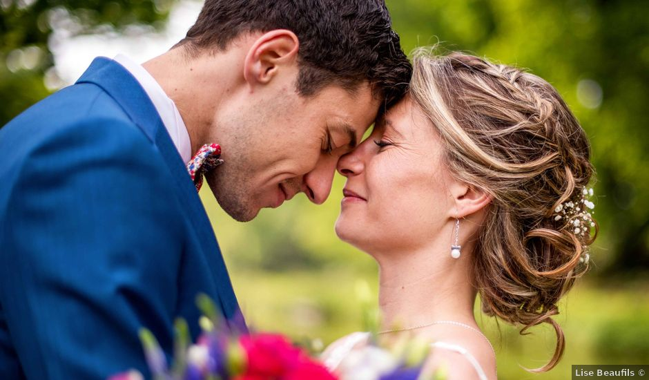 Le mariage de Adrien et Mélanie à Dol-de-Bretagne, Ille et Vilaine