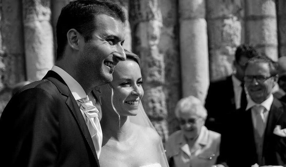 Le mariage de Marc Antoine et Julie à Saintes, Charente Maritime