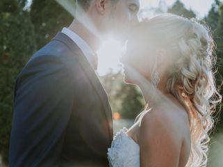 Le mariage de Elodie et Lionel