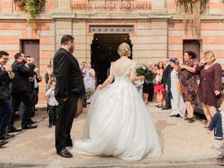 Le mariage de Mélanie et Christian 3
