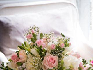 Le mariage de Adriana et Rodolphe 1