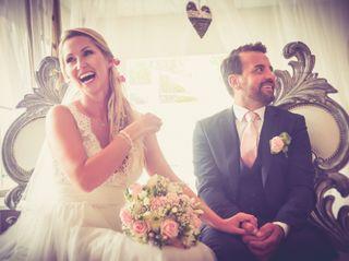 Le mariage de Adriana et Rodolphe
