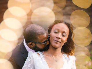 Le mariage de Vanessa et Serge