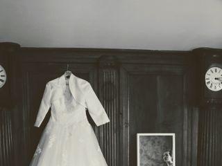 Le mariage de Coraline et Clément 1
