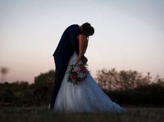 Le mariage de Coraline et Clément