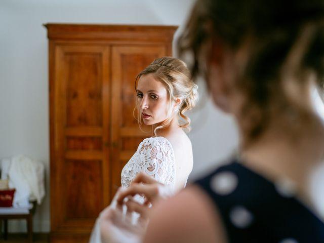 Le mariage de Arthur et Agathe à Bordeaux, Gironde 7