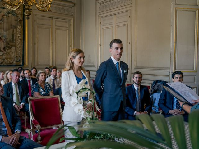 Le mariage de Arthur et Agathe à Bordeaux, Gironde 18