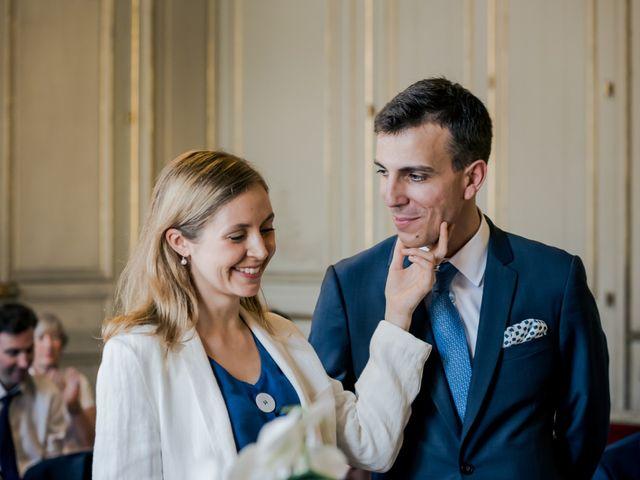 Le mariage de Arthur et Agathe à Bordeaux, Gironde 19