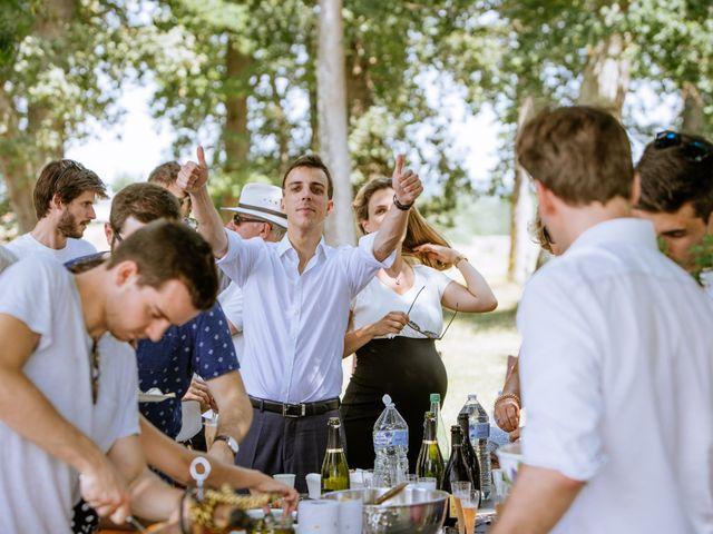 Le mariage de Arthur et Agathe à Bordeaux, Gironde 21