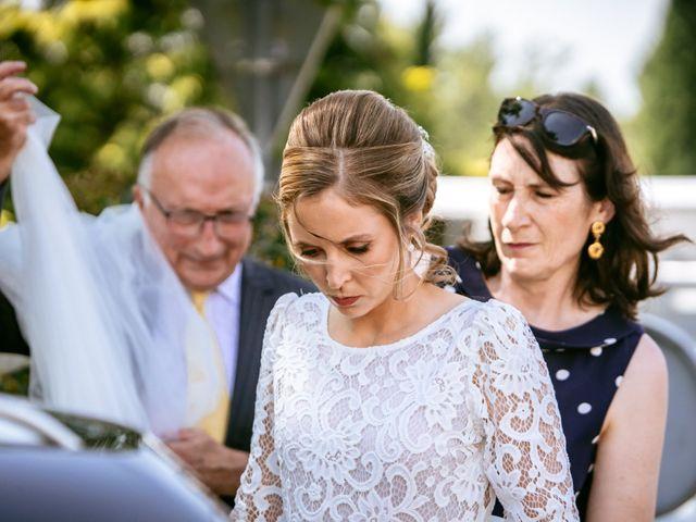 Le mariage de Arthur et Agathe à Bordeaux, Gironde 25