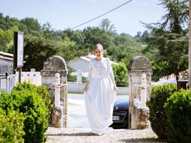 Le mariage de Arthur et Agathe à Bordeaux, Gironde 26