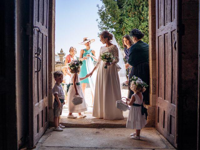 Le mariage de Arthur et Agathe à Bordeaux, Gironde 28