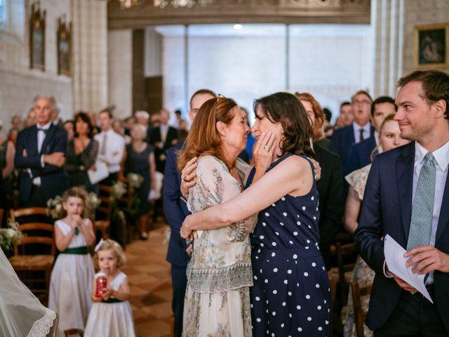 Le mariage de Arthur et Agathe à Bordeaux, Gironde 29