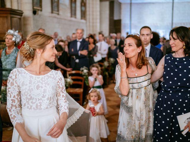 Le mariage de Arthur et Agathe à Bordeaux, Gironde 32