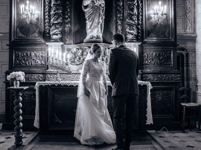 Le mariage de Arthur et Agathe à Bordeaux, Gironde 34