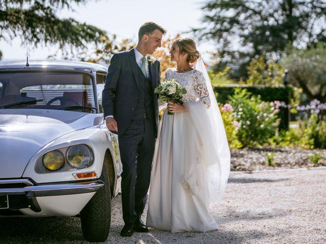Le mariage de Arthur et Agathe à Bordeaux, Gironde 36
