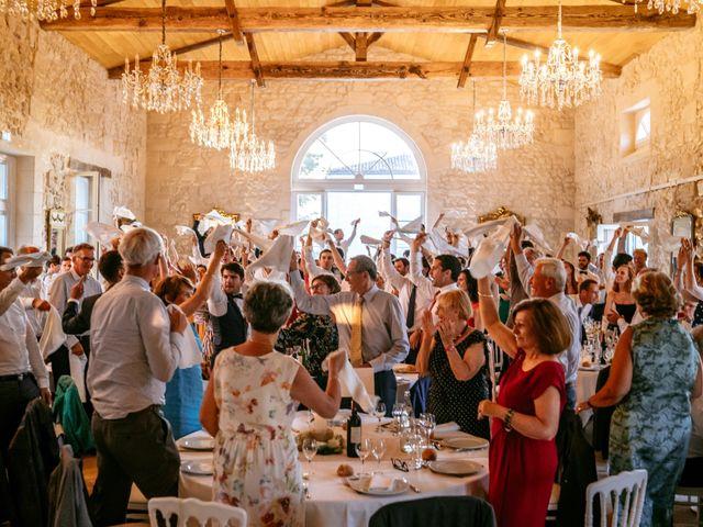 Le mariage de Arthur et Agathe à Bordeaux, Gironde 46