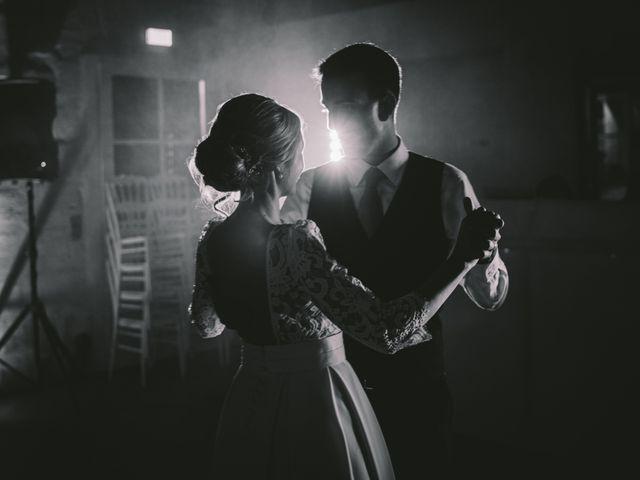 Le mariage de Arthur et Agathe à Bordeaux, Gironde 49