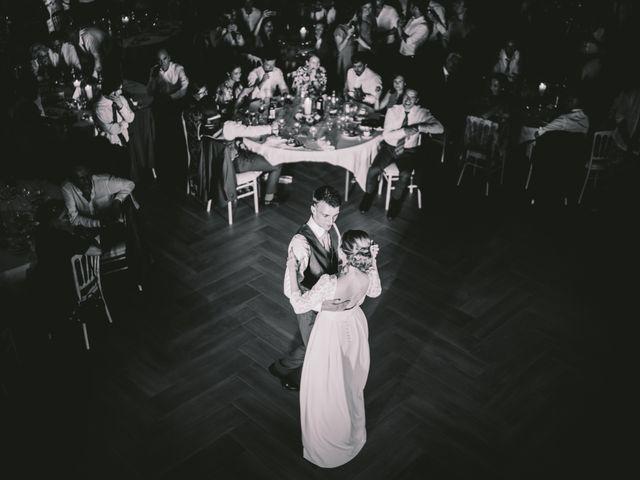 Le mariage de Arthur et Agathe à Bordeaux, Gironde 54
