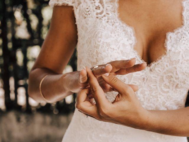 Le mariage de Gaultier et Marion à Lyon, Rhône 8