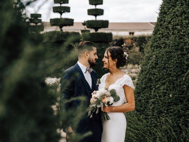 Le mariage de Gaultier et Marion à Lyon, Rhône 2