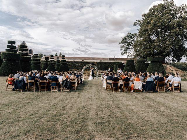 Le mariage de Gaultier et Marion à Lyon, Rhône 18