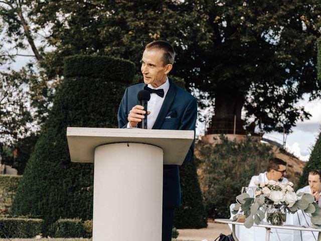 Le mariage de Gaultier et Marion à Lyon, Rhône 20
